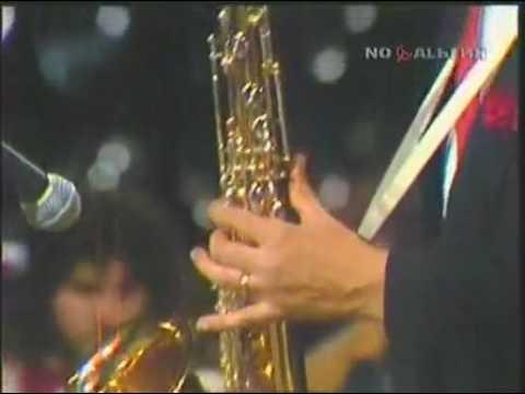 Toto Cutugno Non Se Ne Parla Nemmeno LYRA 1982