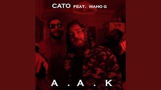 A.A.K (feat. Maho G)