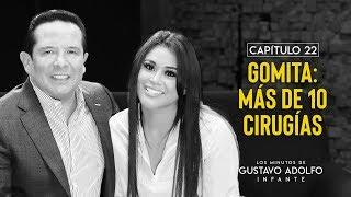 ¡Gomita revela todas sus cirugías y habla de su conflicto con Cecilia Galliano y Laura G!