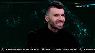 Pregled kola Super lige Srbije/31.03.2019.