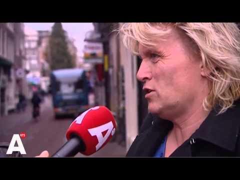 Alex Klaassen vertelt over zijn tijd op Grindr
