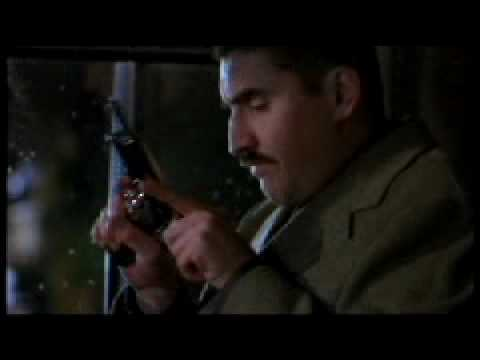 Alfred Molina montage