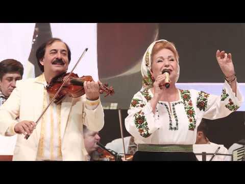 """Concert """"Dorul Basarabiei"""" - partea a II-a, 17 noiembrie, Bucuresti - Sala Palatului"""