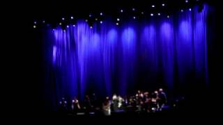 Leonard Cohen - Everybody knows . live in Israel 2009
