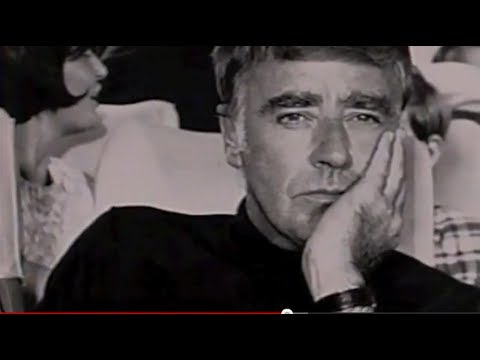 "Peter Lawford  /  ""Mysteries & Scandals"" Produced by Alison Martino"