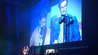 Encore Rhett and link live