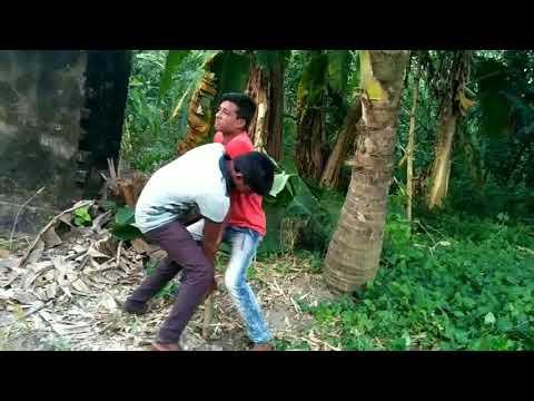 Fanny video    Amdanga Boys    YUNUS ALI