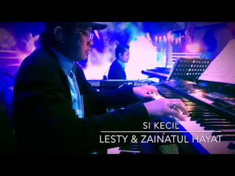 golden voice lesty zainatul hayat si kecil da asia 4 by d band