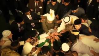 Aye Shama Daikh Phir Teray Parwaney Aagaye Nazam Ahmadiyya (MTA)