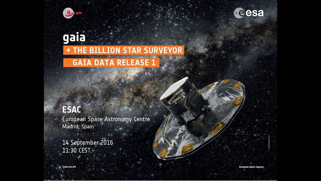 gaia spacecraft mission - photo #19