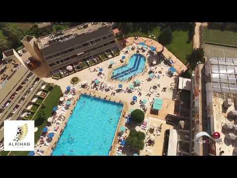 Al Rihab Resort Zahle Bekaa Lebanon