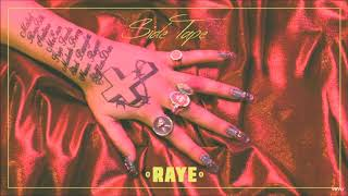 RAYE – Confidence feat. Maleek Berry & Nana Rogues ( Audio)