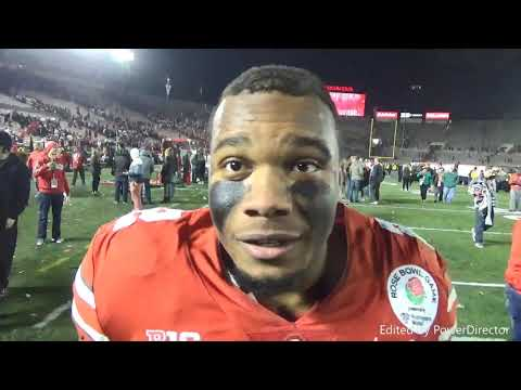 Dobbins says national title or bust for Buckeyes 2019