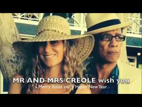 KID CREOLE AND THE COCONUTS - BABY TALK - RARE