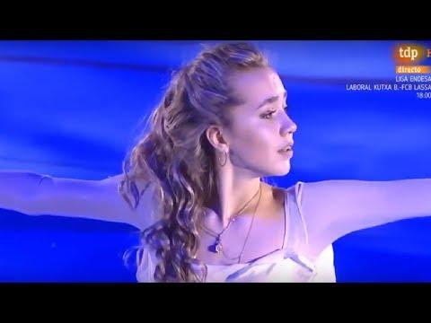 Lost Boy / Ice Dance - Elena Radionova