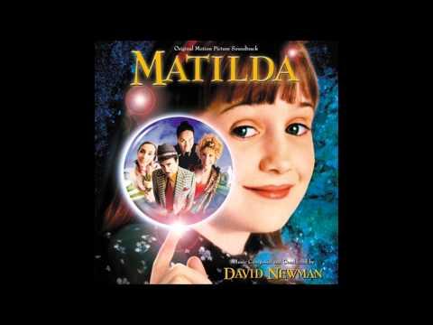 Matilda Original Soundtrack 17. Let him eat Cake