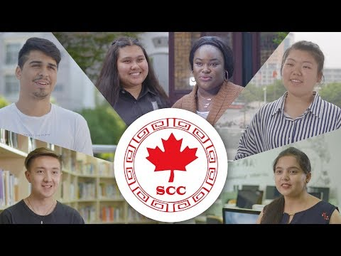 """See SCC"" Videos explore Canadian Education in China"