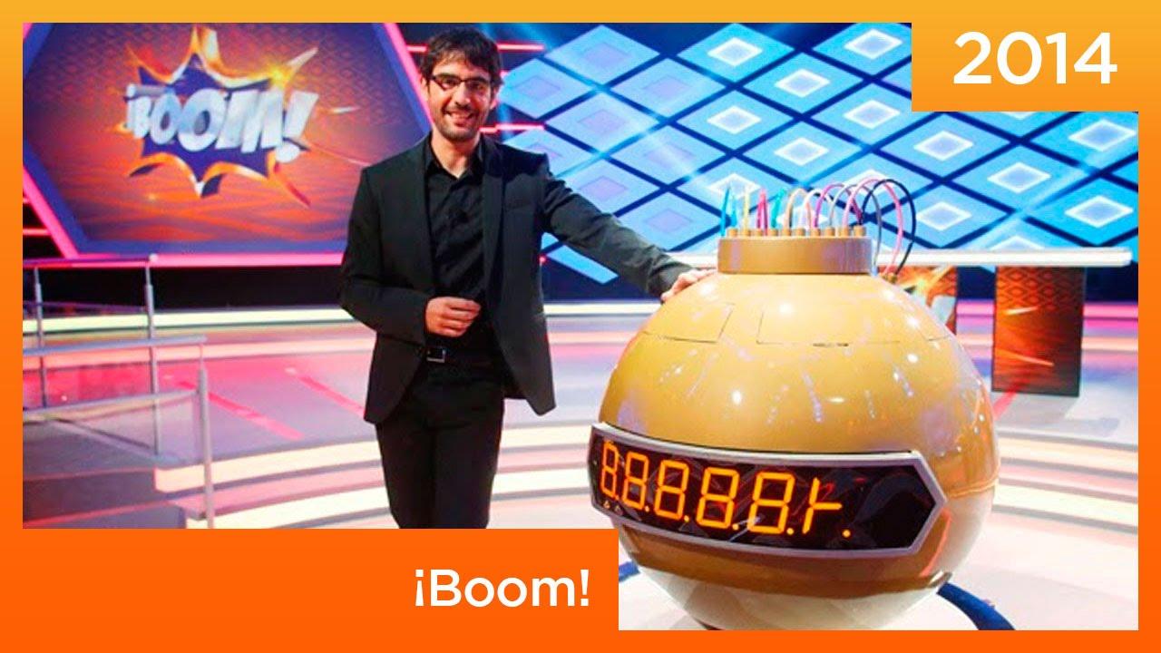 Momentos de 39 boom en antena 3 youtube for Antena 3 online gratis