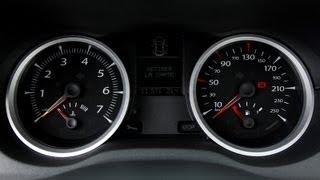 Обзор Renault Megane Grandtour II 2008