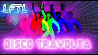 Disco Travolta