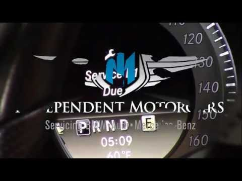 Mercedes Benz Service B   YouTube