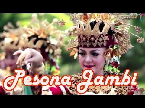 Pesona Jambi - Tourism Jambi Indonesia.