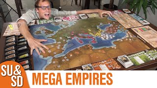 Western Empires Review - An Ancient, Tactical Mosh Pit