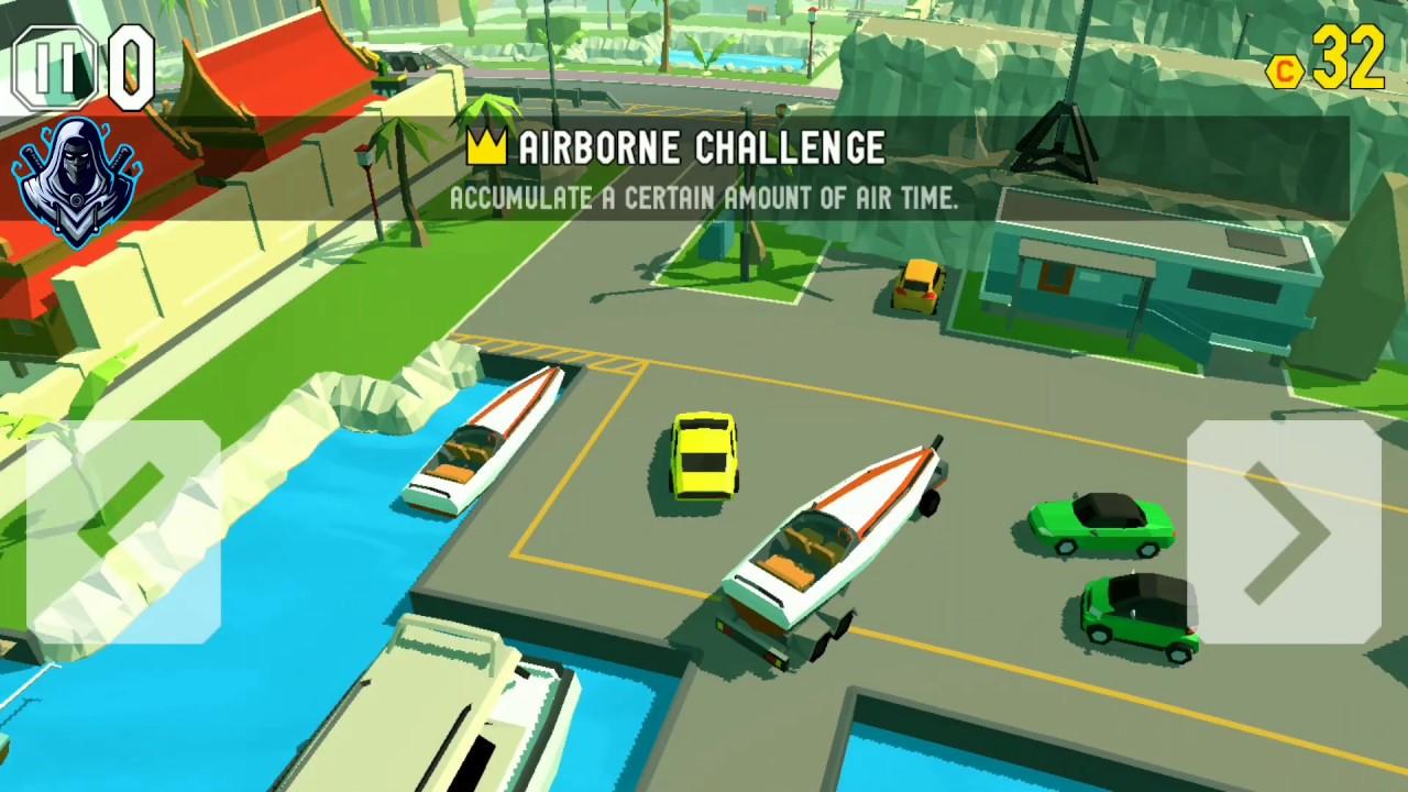 Car Game || Reckless Getaway 2 || 3d Car Game