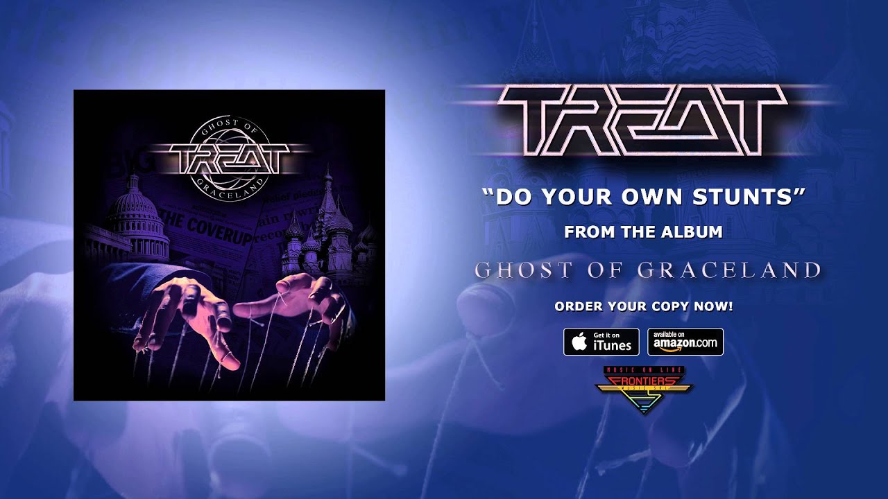 Treat do your own stunts official audio youtube freerunsca Image collections