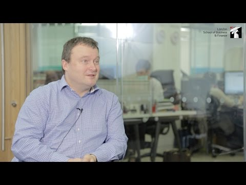 LSBF Great Minds: Andrew Miller, CEO of Guardian Media Group