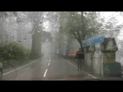 Dharamshala to Mcleodganj via Road