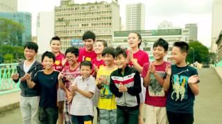 MV [HD] Bài ca Hoàng Sa Trường sa - LaDo Band ft. Phú Luân