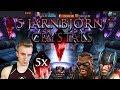 5 Jarnbjorn Crystals - Thor Ragnarok and Blade [The Revenge of the Crystal Curse]