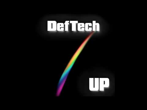 13 Get Yo ASS UP!!! - Def Tech [歌詞あり]