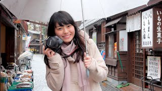 日本ツインテール協会発アイドル drop 滝口ひかり 主演 埼玉県広報映画...