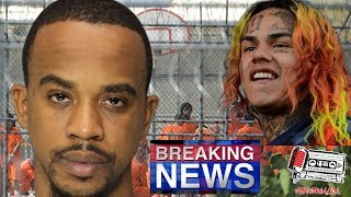 6ix9ine's Manager Shotti Gets His Sentence?!?!
