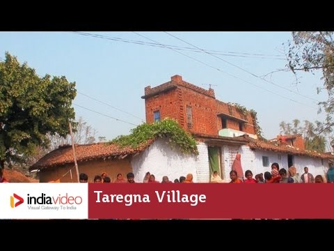 Taregna Village - best solar eclipse spot