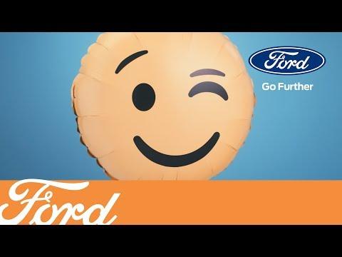 Как отключить подушку безопасности переднего пассажира | Ford Russia