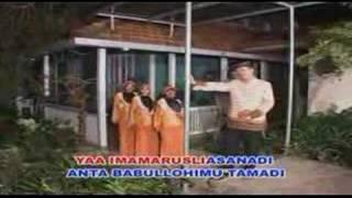 Maruf - Tiket akherot