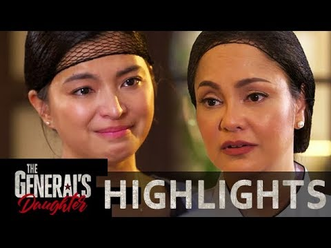 The General's Daughter: Rhian turns emotional as Corazon attends to her | EP 18