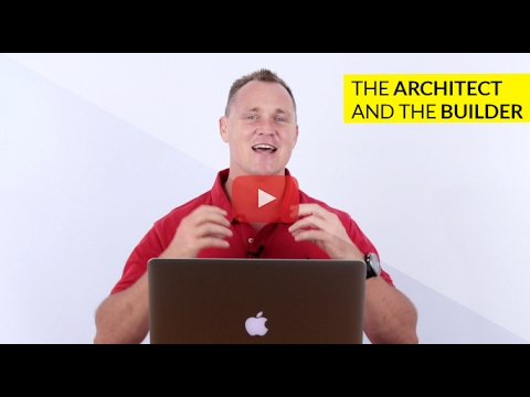 The Architect and the Builder