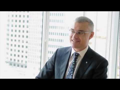 Matt Stutsel - National Head of State Tax KPMG