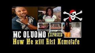 How Mc Oluomo kill Bisi Komolafe TRAGEDY