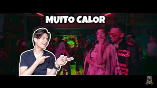 Baixar Ozuna & Anitta - Muito Calor ( Video Oficial ) ( Reacción )