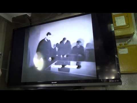 Full Video Aboard USS Pueblo, North Korea