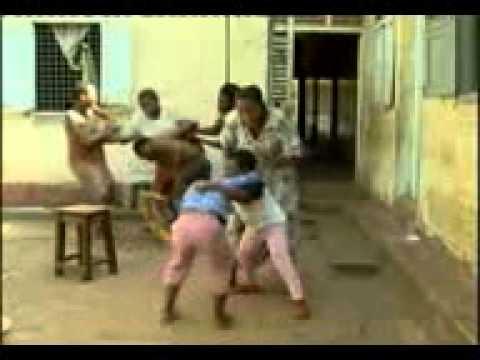 Download ONYE OBIOMA 1 (Nigerian Movie)Giant Woman and her husband lol