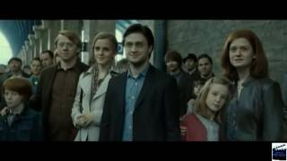 Harry Potter and the Cursed Child 2018 Trailer Movie HD Гарри Поттер 2018