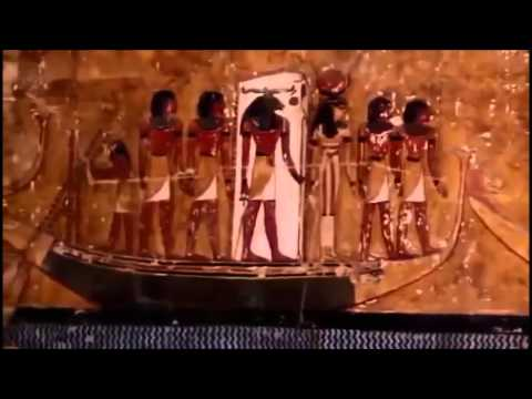 Discover Ancient Egypt - Pharaoh Khufu's Boat