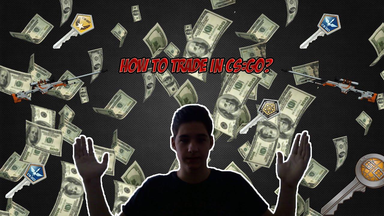 CS:GO Hogyan TRADELJÜNK? #8 [HUN] Készpénz [HD]