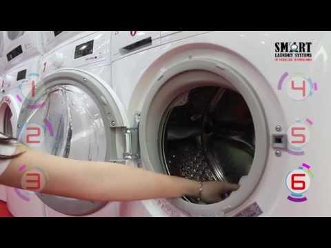 SMART LAUNDRY SYSTEMS - Hướng Dẫn Sử Dụng Máy Giặt [Video Chính Thức]!